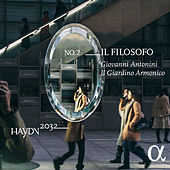Play & Download Haydn 2032, Vol. 2: Il filosofo by Il Giardino Armonico | Napster