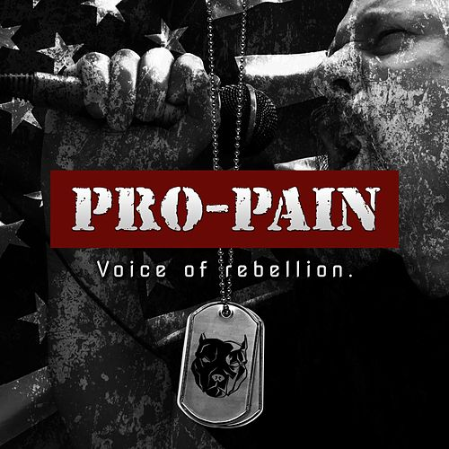 Voice Of Rebellion by Pro-Pain