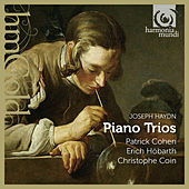 Haydn: Piano Trios by Various Artists