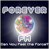 Forever Fm - Can You Feel the Force by Various Artists