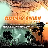 Summer Vision Riddim by Various Artists