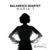 Play & Download Maria T by Balanescu Quartet | Napster