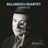 Play & Download Luminitza by Balanescu Quartet | Napster