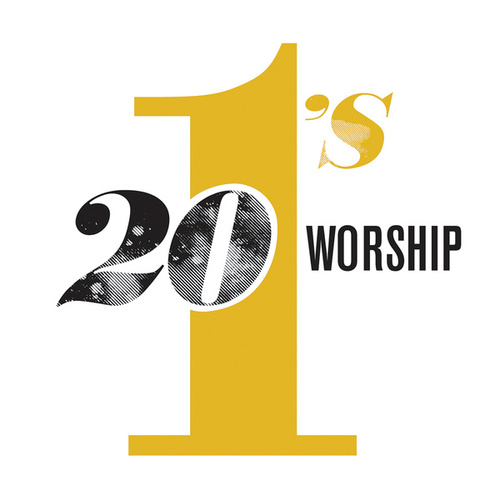 20 #1's Worship by Worship Together