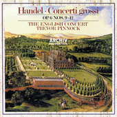 Play & Download Handel: Concerti Grossi, Op.6, Nos.9-12 by Simon Standage | Napster