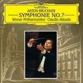 Bruckner: Symphony No.7 In E Major by Wiener Philharmoniker