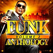 Funk Anthology, Vol. 2 von Various Artists