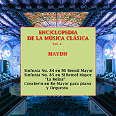 Enciclopedia de la Música Clásica Vol. 4 by Various Artists