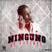 Play & Download Ninguno de Ustedes by Monkey Black | Napster
