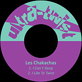 I Can´t Sleep by Les Chakachas