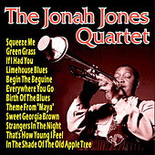 The Jonah Jones Quartet by Jonah Jones