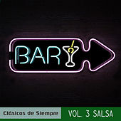 Clásicos de Siempre, Vol. 3 Salsa by Various Artists