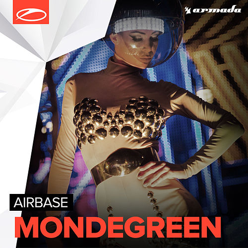 Play & Download Mondegreen by Airbase | Napster