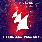 Play & Download Armada Trice 3 Year Anniversary by Various Artists | Napster