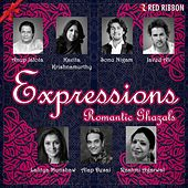 Play & Download Expressions - Romantic Ghazals by Various Artists | Napster