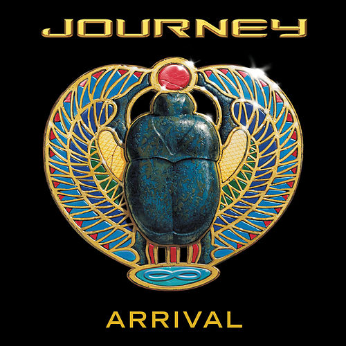 Play & Download Arrival by Journey | Napster