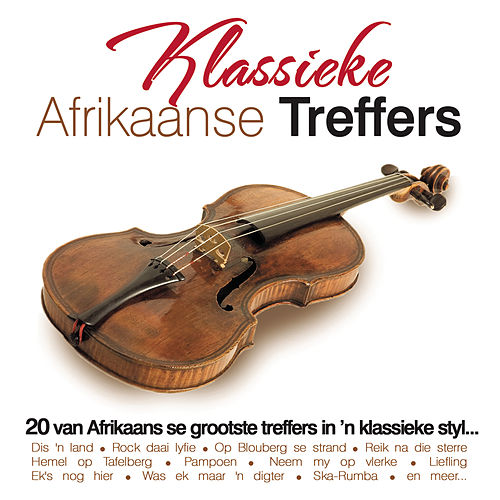 Play & Download Klassieke Afrikaanse Treffers, Vol. 1 by LA SYMPHONIA | Napster