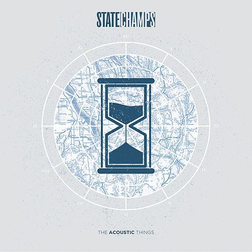 The Acoustic Things von State Champs