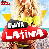 Playa Latina de Various Artists