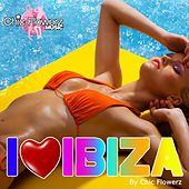 I Love Ibiza 2015 by Various Artists