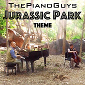 Play & Download Jurassic Park Theme by The Piano Guys | Napster