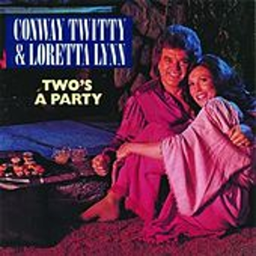 Play & Download Two's A Party by Conway Twitty | Napster