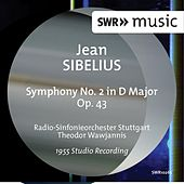 Play & Download Sibelius: Symphony No. 2 in D Major, Op. 43 by Radio-Sinfonieorchester Stuttgart des SWR | Napster