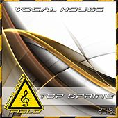 Vocal House Top Spring 2015 - EP by Various Artists