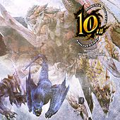 Monster Hunter 10th Anniversary Compilation Album (Self-Cover) by Various Artists