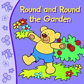 Play & Download Round and Round the Garden by Kidzone | Napster