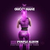 The Purple Album by Gucci Mane