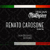 Play & Download Renato Carosone - Italian Masterpiece (Volume One) by Renato Carosone | Napster