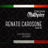 Renato Carosone - Italian Masterpiece (Volume One) by Renato Carosone