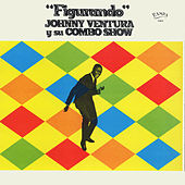 Play & Download Figurando by Johnny Ventura | Napster