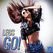 Legs Go! by Various Artists