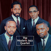The Modern Jazz Quartet (Bonus Track Version) by Modern Jazz Quartet
