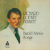 Harold Arlen's Songs by Richard Rodney Bennett