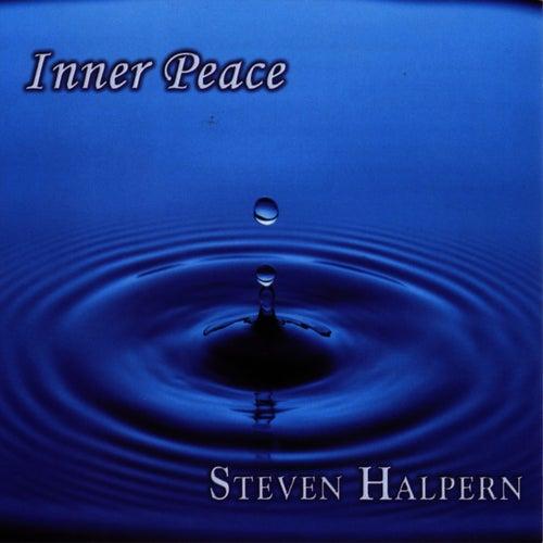 Play & Download Inner Peace by Steven Halpern | Napster