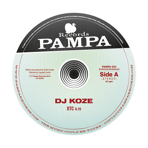 Play & Download XTC by DJ Koze | Napster