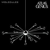 Play & Download Molecules (Single Version) by Atlas Genius | Napster