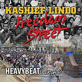Play & Download Freedom Street - Single by Kashief Lindo | Napster