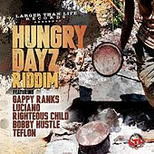 Hungry Dayz Riddim - EP by Various Artists