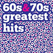 Sounds of the 60S and 70S Greatest Hits by Various Artists
