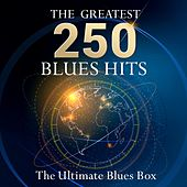 The Ultimate Blues Box - The 250 Greatest Blues Hits (12 hours playing time - Best of Blues Classics!) von Various Artists
