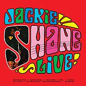 Play & Download Live by Jackie Shane | Napster
