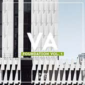 Play & Download Foundation, Vol. 1 - EP by Various Artists | Napster