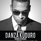 Play & Download Danza Kuduro (Danni VS Reggaeton Remix) by Don Omar | Napster