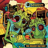 Play & Download The Melody Factory - EP by Various Artists | Napster