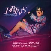 Play & Download Koud Als ik Je Zoen by Donnie | Napster