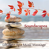 Soundscapes – Ultimate Spa Music Massage Buddha Relaxing Sounds for Day Spa by Serenity Spa: Music Relaxation